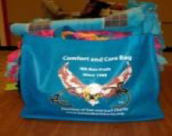 Comfot and Care Bags